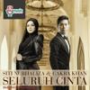 Cakra Khan Ft Siti Nurhaliza - Seluruh Cinta (Cover Sela Ft Wawan)