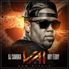 DJ Samuka feat. Boy Teddy - Vai