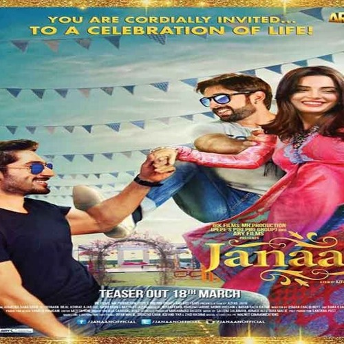 Janaan - Full OST Janaan Movie (2016) by Armaan Malik