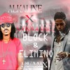 Alkaline Ft Choliare Block And Elimina (Toll Road Riddim)Official Remix Auguts 2016