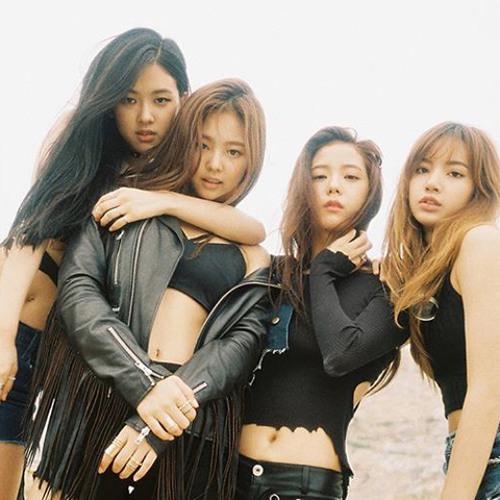 BLACK PINK ( 블랙핑크 ) - WHISTLE by Song Mino | Free