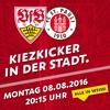 VfB Podcast - powered by bigFM - vor dem Auftaktspiel gegen St. Pauli