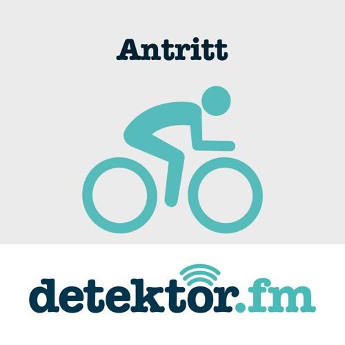 Antritt - Die Fahrradsendung bei detektor.fm