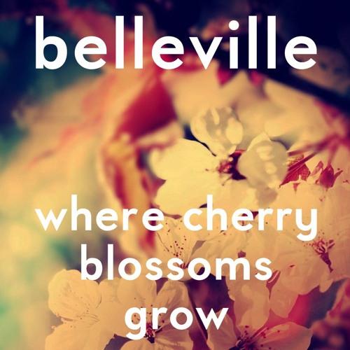 Where Cherry Blossoms Grow (feat. Matthew Phillips)