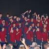 We Shall Sing To The Glory of The King (ft the Hoërskool Randburg Choir & Soweto Gospel Choir)