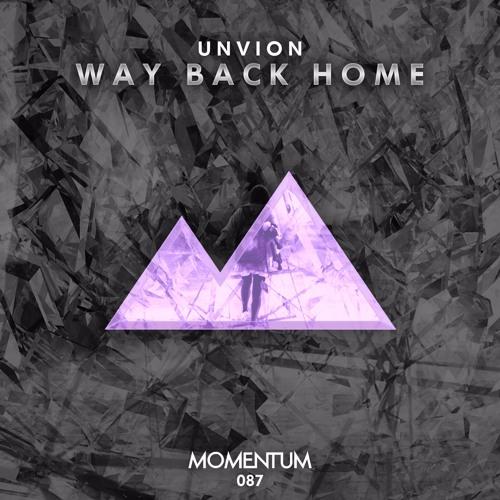 Unvion - Way Back Home