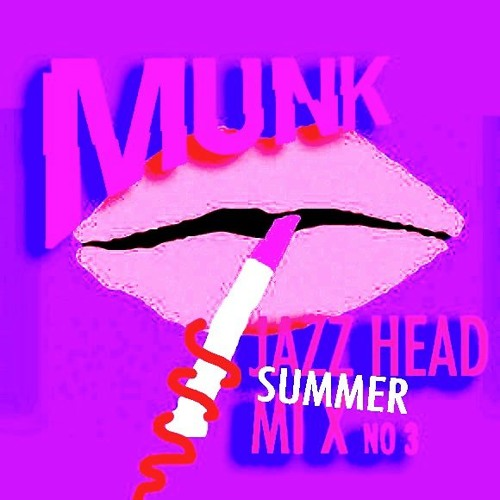 Munk's Jazz Head Mix No 3