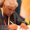 Active Bangalore - Javed Akhtar on What Makes Poetry Happen