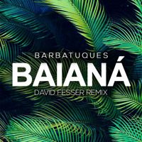 Barbatuques - Baianá (David Fesser Remix)