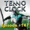 Tenno Clock 147