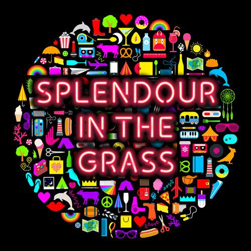 Splendour In The Grass 2016 Tipi Forest Saturday Night