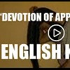 'Devotion Of Appreciation' - Part 1 - English Katha With Baljit Singh