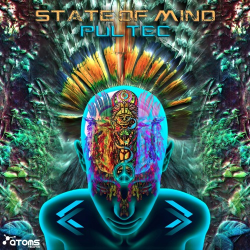 State Of Mind - Out Now 19/08/2016