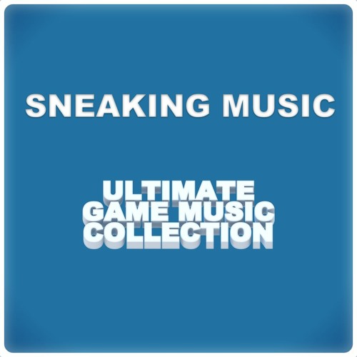 Sneaking Music