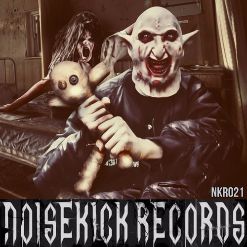 Nkr021 01 Noisekick Reaching For The Sky By Noisekick