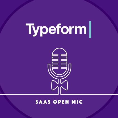 Thinking beyond UX with David Okuniev, Founder of Typeform