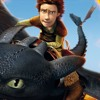 How To Train Your Dragon Part 1 (Re-score)