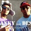 Mbola Tia Dess Feat Yanky (Audio Officiel by YNK-K-JOO  Recording Studio2016)