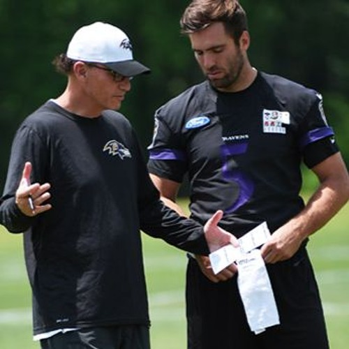 Ravens Could be a Top 10 Offense