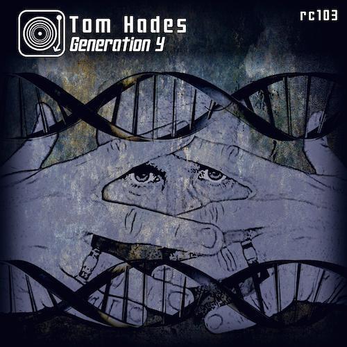 Tom Hades - Dark Sun [Rhythm Converted]