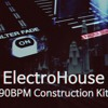 RoyaltyFree ElectroHouse 90BPM ConstructionKit SAMPLES