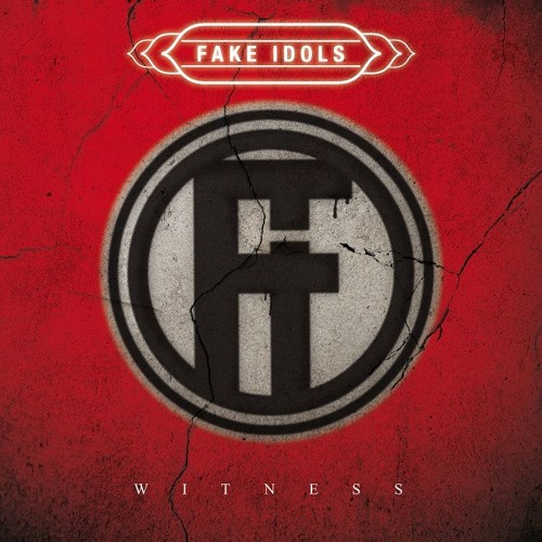 FAKE IDOLS - Mad Fall - feat PHIL CAMPBELL