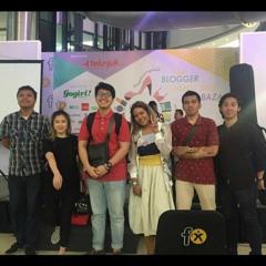 Putra & Friends ft. Amelia Bunjamin - All I Ask (Adele)