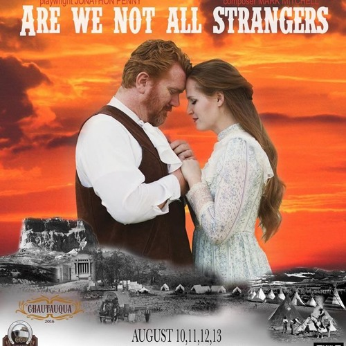 Are We Not All Strangers: Overture