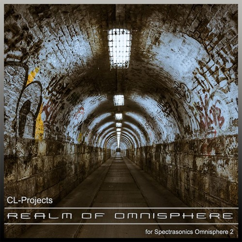CL-Projects - Omniverse (Realm of Omnisphere Demo - Naked with Drums)
