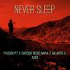 Never Sleep (Passion Pit x Swedish House Mafia x Galantis x Avicii)