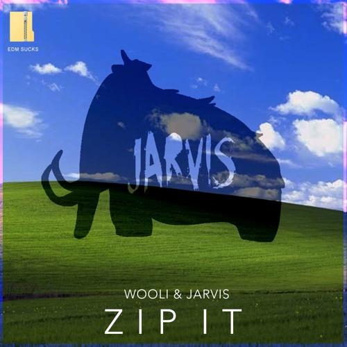Wooli & Jarvis - Zip It