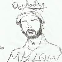 O.J. Hodding - Naturally