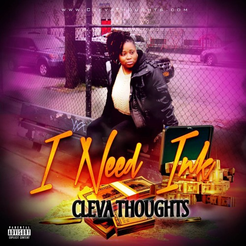 Cleva Thoughts - Only Human (feat. The Syrin)
