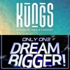 Axwell & ingrosso Dream Bigger (feat. Pharrell Williams) X Don't you know Kungs (OberVibe Mashup)