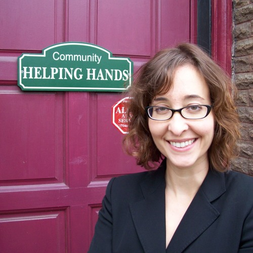 Community Matters - Amy Rohler Discusses Community Helping Hands Block Party