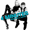 Madonna - 4 Minutes (Carlos Martinez Tribal Mix)***CLICK EN BUY PARA DESCARGAR***