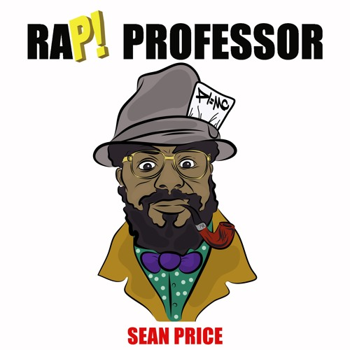 "Sean Price ""Rap Professor"" (Prod. DJ Skizz)"