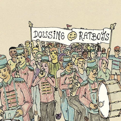 Dowsing / Ratboys - Split