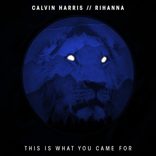 Calvin Harris & Rihanna - This is What You Came For (Ackrid Remix) [Bootleg] Buy = Free Download