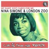 Nina Simone & London Zoo - My Baby Just Cares For Me (C@ In The H@ Remix) -