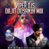 Diljit Dosanjh Mix | Viper DJs | Non - Stop Hits | Free Download