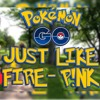Pokemon Go Song Just Like Fire Pu00efnk Parody Mp3
