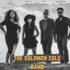 The Solomon Cole Band - Ring Your Bell