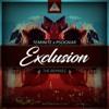 Teminite & PsoGnar - Senses Overload (Exclusion Remix) [RUNNER UP]