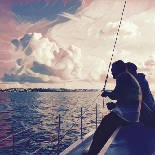 muloka - [003] - july 2016 - afternoon boat cruise