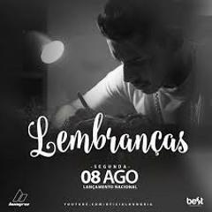 Lembranças - Hungria Hip Hop (Official Music)