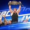 WWE SmackDown Live - Take A Chance (Official Theme) Portada del disco