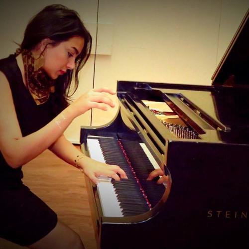 "Reyhaneh Kholoosi plays Mompou ""Cancion Y Danza #6"