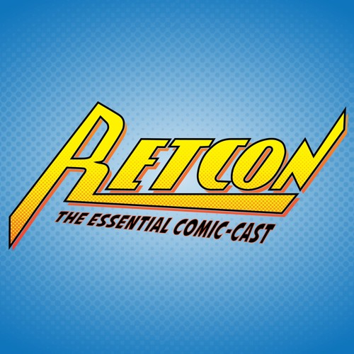 Retcon Ep. 1  Suicide Squad