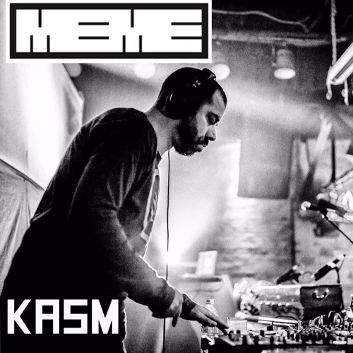 MEMETIC MIX SERIES 016 - KASM